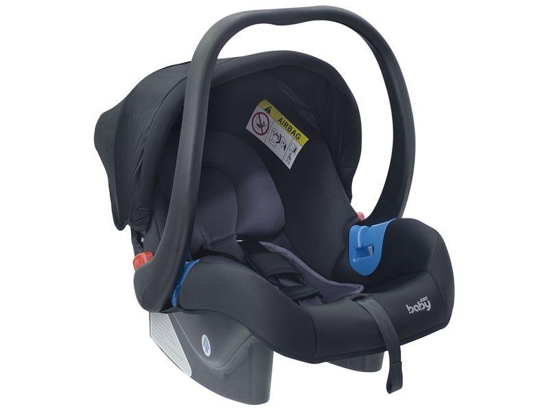 bbf19e9a92c Just Baby Κάθισμα Αυτοκινήτου On Road Γκρι